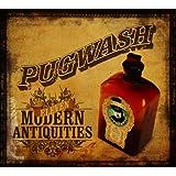 PUGWASH: Eleven Modern Antiquities (2008)