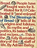 The Blessings of Bread, Adrian Bailey, 0846700611