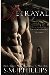 Betrayal (Obsession Book 2) Kindle Edition