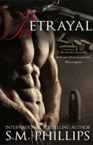 Betrayal (Obsession Book 2)