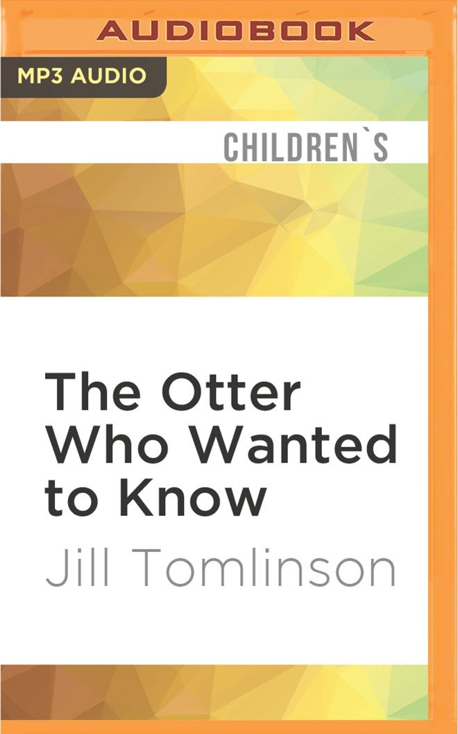 Download The Otter Who Wanted to Know PDF