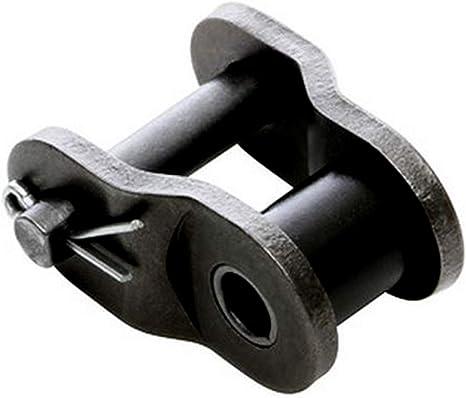 "5 415 Go Cart  Mini Bike Roller Chain Offset Link 1//2/"" x 3//16/"" COL-42"