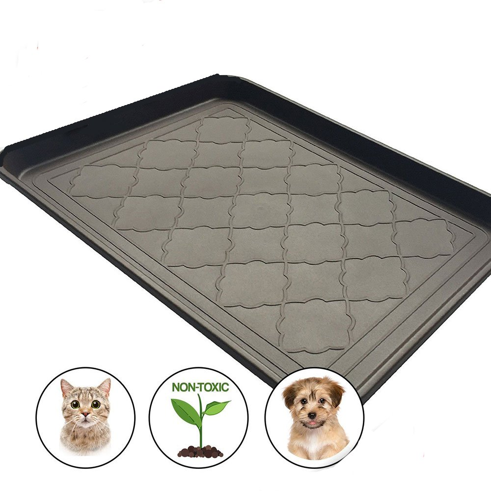 pet cat x food bowl superb floor mats mtmbilab clean mat feeding dish wipe water tray com placemat dog