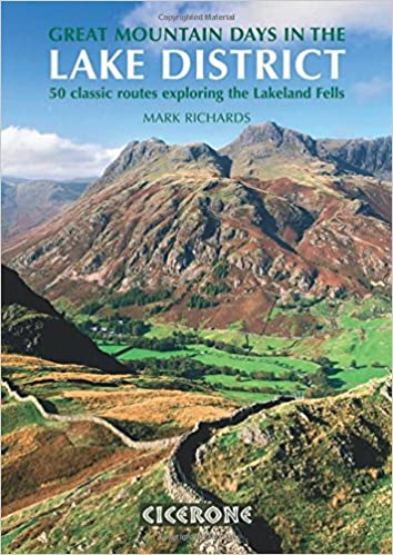 Great Mountain Days in the Lake District 50 Classic Routes