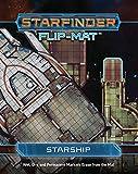 Starfinder Flip-Mat: Starship