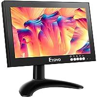 Eyoyo 8 Pulgadas IPS Monitor, 1280x720 16:9 HDMI