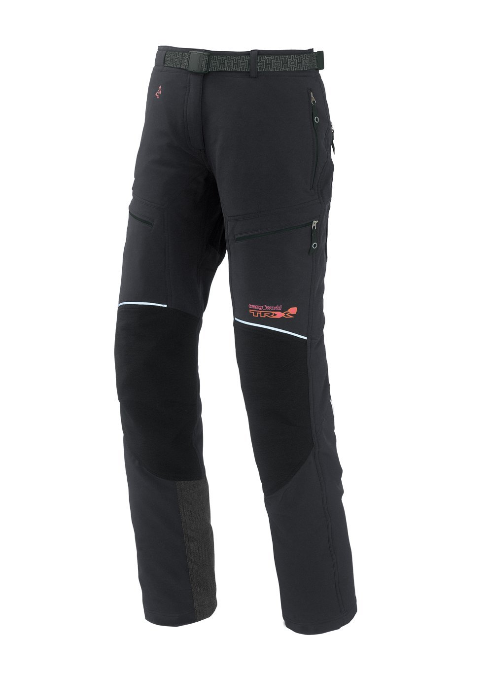 Trango Damen Pants Largo Trx2 Pes Stretch Wm Ft Hosen