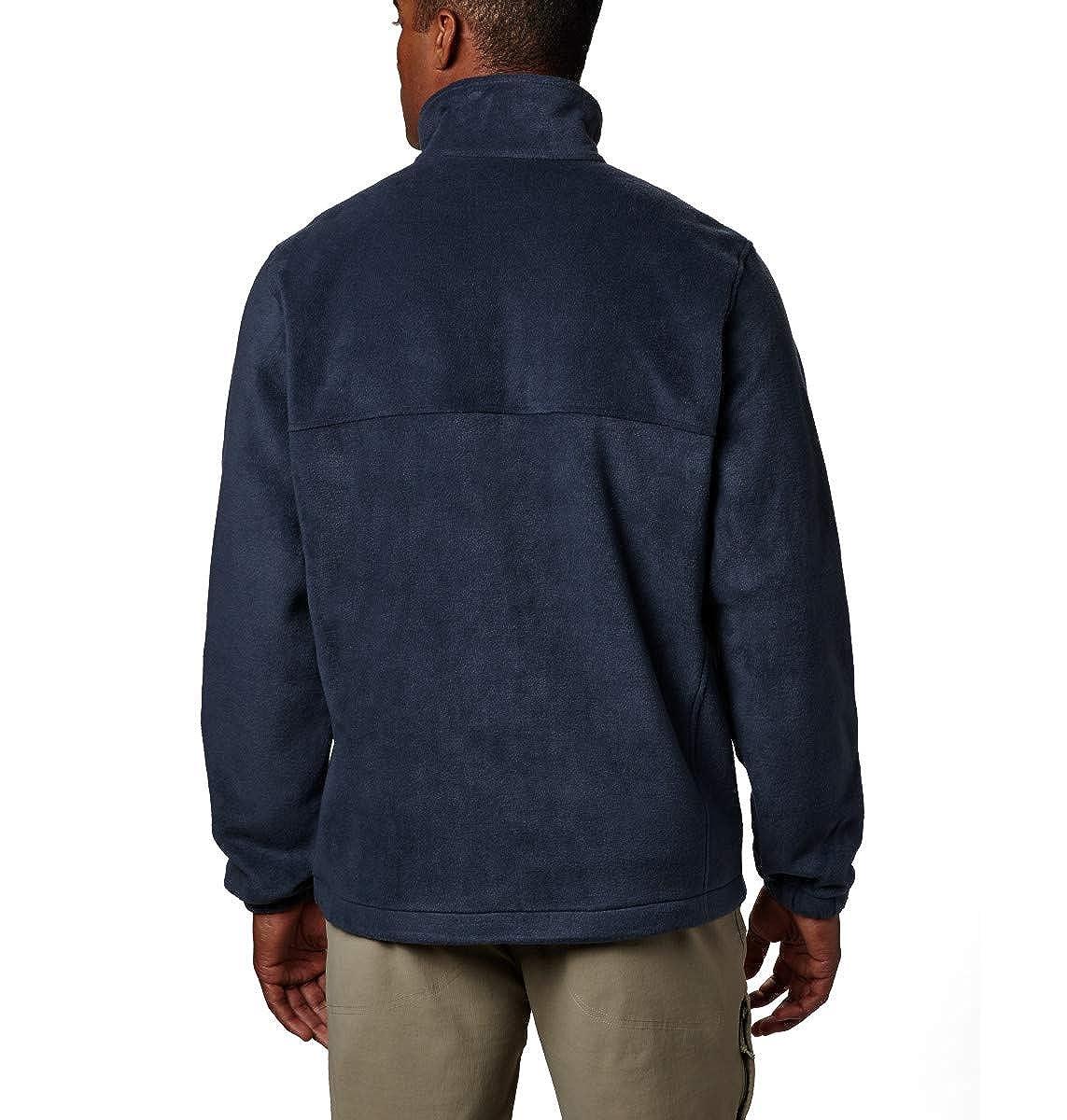 Columbia Mens Steens Mountain Full Zip 2.0 Soft Fleece Jacket