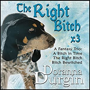 The Right Bitch Trio Audiobook