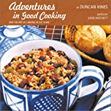 Adventures in Good Cooking, Duncan Hines, Louis Hatchett, 0865548099