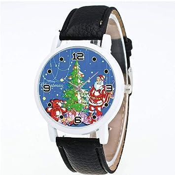 Zolimx Relojes Regalos Originales para Mujer Navidad, Mujer Elegante: Amazon.es: Deportes y aire libre