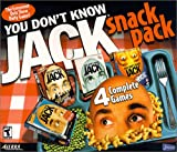 You Don't Know Jack Snack Pack - PC/Mac