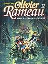 Olivier Rameau, tome 12 : Les disparus du Bayou Plalah par Greg