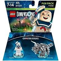 Lego Dimensions Fun Pack Ghostb.Staypuff