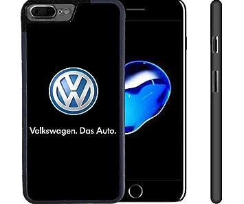 volkswagen coque iphone 7 plus