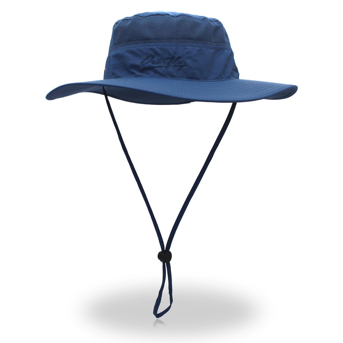 d65b1efcacf Qhome Unisex Outdoor Lightweight Breathable Waterproof Bucket Wide Brim Hat  - UPF 50+ Sun Protection Sun Hats Shade at Amazon Women s Clothing store