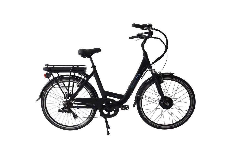 Wayscral City 415 - Bicicleta eléctrica (36 V): Amazon.es: Deportes y aire libre