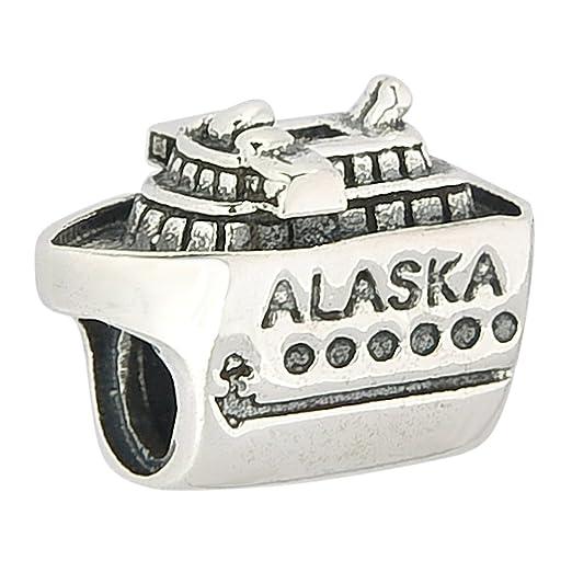 pandora alaska charm