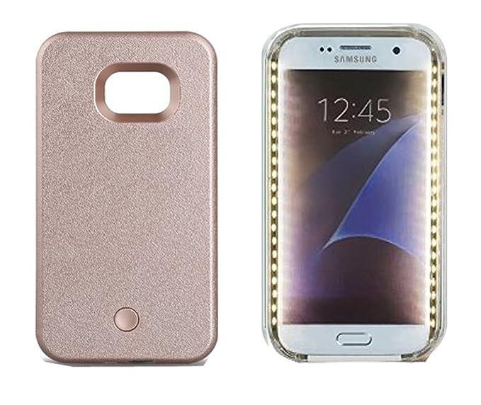Vivre La Conception De La Vie, Étui Rigide Pour Bord De Samsung Galaxy S