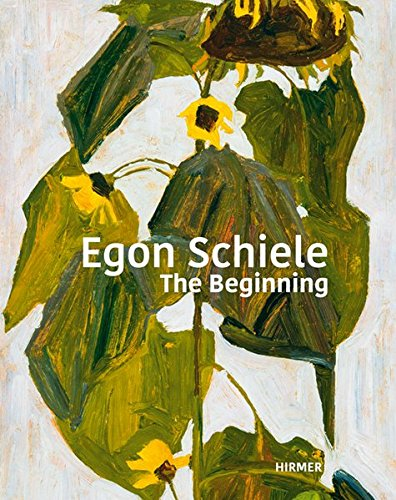 Egon Schiele: The Beginning pdf