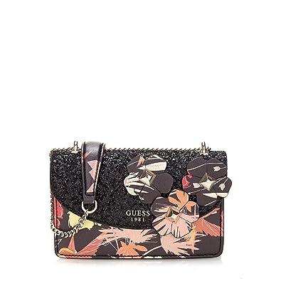 Guess Fall in Love Mini Bag Umhängetasche 17 cm: