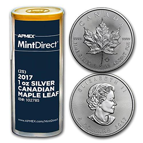 Buy Silver Coins - 5