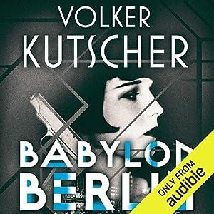 Babylon Berlin Hörbuch