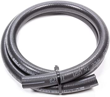 Fragola 873006 Push Lock Hose 3//8 3 Feet
