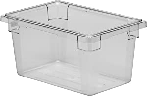 Cambro 12189CW135 Camwear Food Storage Container 12