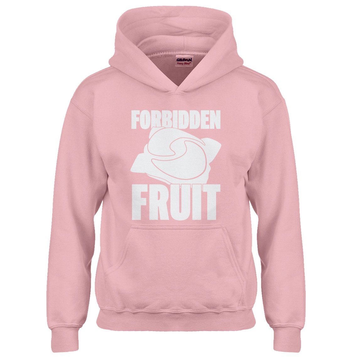 Indica Plateau Youth Forbidden Fruit Kids Hoodie