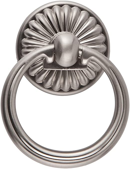 Belmont Large Pewter Pull 160MM