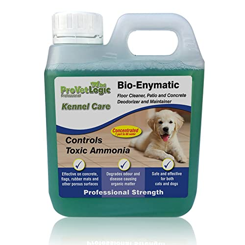 Petzyme Pet Stain Remover Amp Odor Eliminator Enzyme