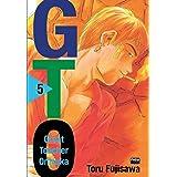 GTO - Volume 05