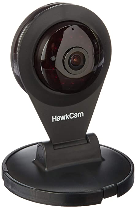 HawkCam Pro Home Security Camera Wireless, Nanny Cam - Audio, FalconWatch HD WiFi Motion Amazon.com :