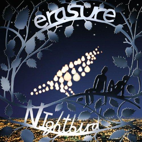 CD : Erasure - Nightbird (United Kingdom - Import)