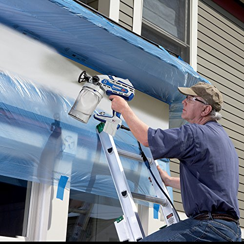 Graco 17D889 TrueCoat 360 VSP Handheld Paint Sprayer by Graco (Image #6)