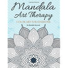 Mandala Art Therapy: Color Art for Everyone