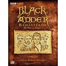 Black Adder: Remastered
