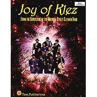 Joy of Klez, Bass/Trombone: From the Repertoire of