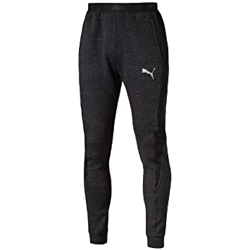 Puma Men's Evostripe Proknit Trousers, Men, Trousers, Hose Evostripe  Proknit Pants, Cotton