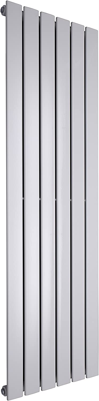 Design Paneelheizk/örper Heizk/örper Badheizk/örper horizontal 45 x 180 887 Watt nach EN442