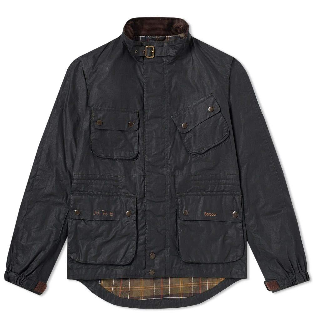 Barbour x Brompton Merton Jacket-L: Amazon.es: Ropa y accesorios