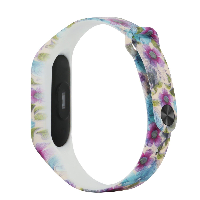 HONECUMI For Xiaomi Band 2 bands Wristband Replacement band For Xiaomi Band 2 (Not for GO-TCHA) CUMILO