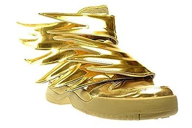 adidas js wings 3.0 gold b35651