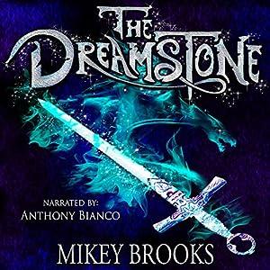 The Dreamstone Audiobook