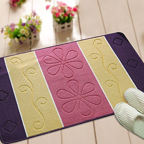 Water-absorbing-matsbathroom-non-slip-matsKitchen-floor-matsBedroom-bathroom-door-mat