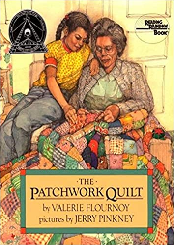 Image result for the patchwork quilt