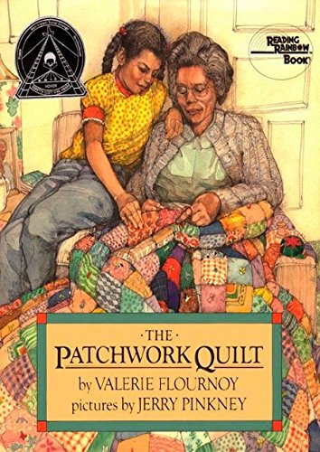 The Patchwork Quilt - Quilt Book Children