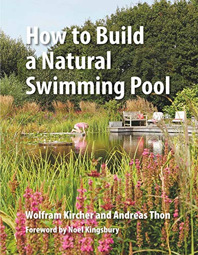 How to Build a Natural Swimming Pool (Building A Swimming Pool Step By Step)