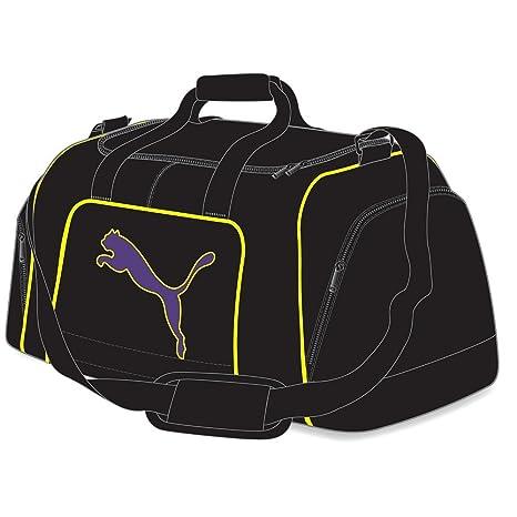 071432 Sac De S Bag Puma Sport Cat Noir Taille Env30 Team Small 09 7gybf6